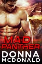 Mad Panther ebook by