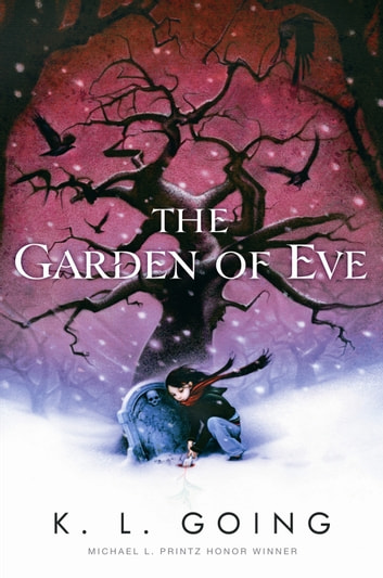 The Garden of Eve ebook by K. L. Going