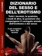 Dizionario del sesso e dell'erotismo ebook by The Writer