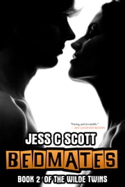 Bedmates (Psychological Horror) ebook by Jess C Scott