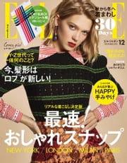 ELLE Japon 2015年12月号 ebook by ハースト婦人画報社