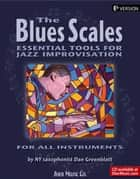 The Blues Scales - Eb Version ekitaplar by Music, Greenblatt
