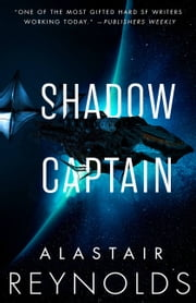 Shadow Captain ebook by Alastair Reynolds