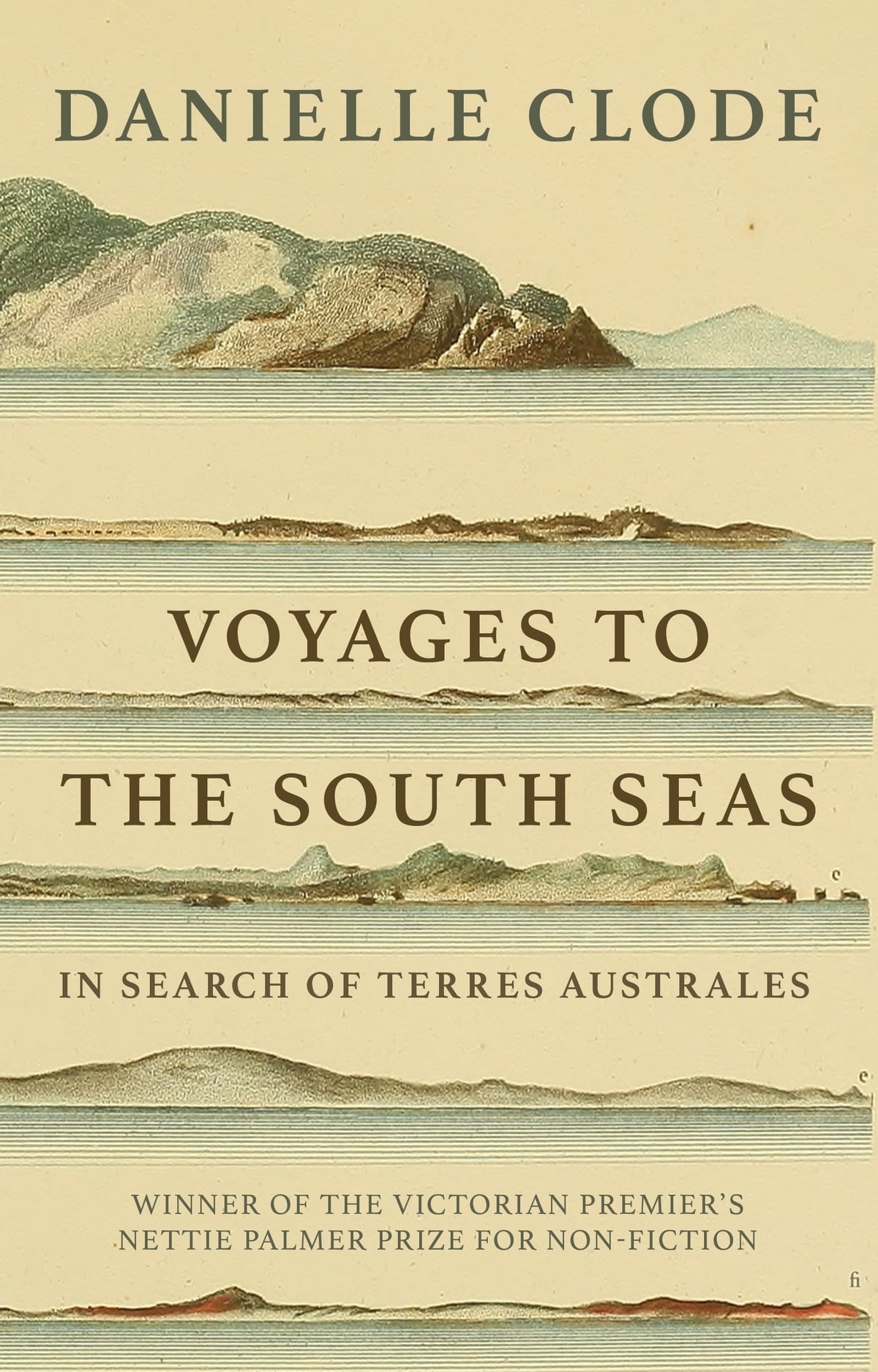 Voyages To The South Seas EBook By Danielle Clode