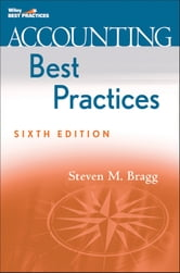 Accounting Best Practices ebook by Steven M. Bragg