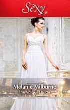 The Valquez Bride 電子書 by Melanie Milburne