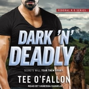 Dark 'N' Deadly audiobook by Tee O'Fallon
