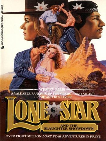 Lone Star 139/slaught ebook by Wesley Ellis