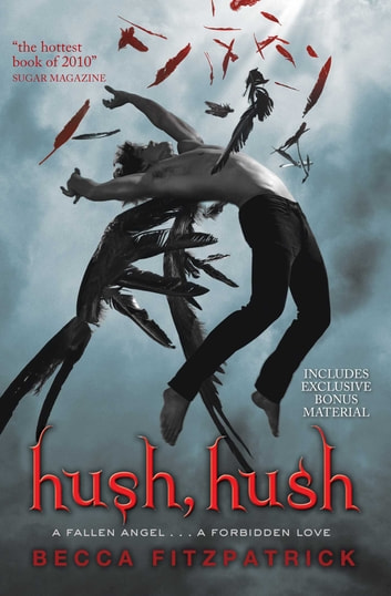Hush, Hush ebook by Becca Fitzpatrick