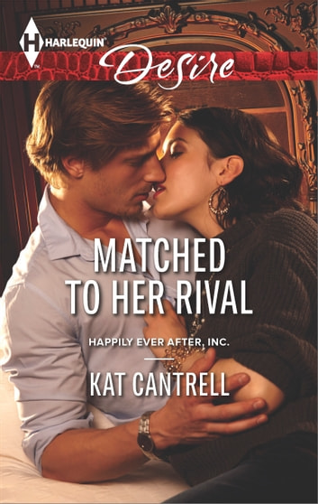 Matched to Her Rival ebook by Kat Cantrell