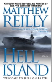Hell Island ebook by Matthew Reilly