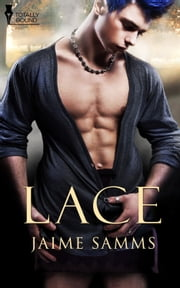 Lace ebook by Jaime Samms