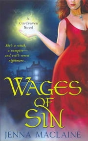 Wages of Sin ebook by Jenna Maclaine