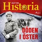 Döden i öster audiobook by