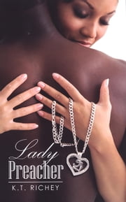 Lady Preacher ebook by K.T. Richey
