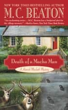Death of a Macho Man ebook by M. C. Beaton