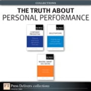 The Truth About Personal Performance (Collection) ebook by James O'Rourke,Leigh L. Thompson,Robert E. Gunther