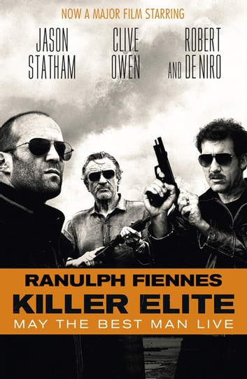 Killer Elite ebook by Ranulph Fiennes
