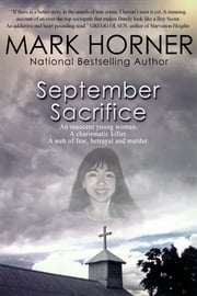 September Sacrifice ebook by Mark Horner