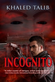 Incognito ebook by Khaled Talib