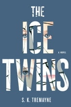 The Ice Twins, A Novel
