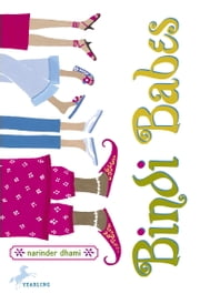 Bindi Babes ebook by Narinder Dhami