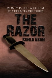The Razor ebook by Kunle Esan