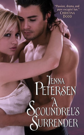 A Scoundrel's Surrender ebook by Jenna Petersen