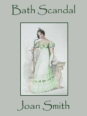 Bath Scandal ebook by Joan Smith