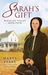 Sarah's Gift ebook by Marta Perry