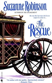 The Rescue ebook by Suzanne Robinson
