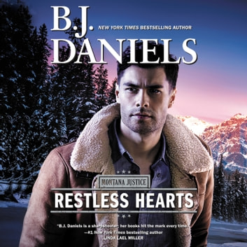 Restless Hearts lydbog by B.J. Daniels