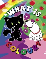 What is Colour? ebook by Michael Wilcox