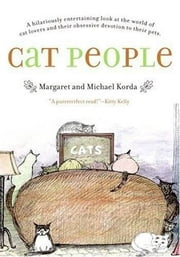 Cat People ebook by Michael Korda,Margaret Korda