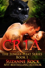 Cria ebook by Suzanne Rock