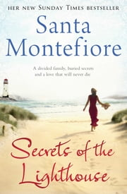 Secrets of the Lighthouse ekitaplar by Santa Montefiore