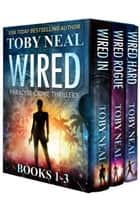 Paradise Crime Thrillers Books 1-3 - Paradise Crime Thrillers Box Sets, #1 ebook by Toby Neal
