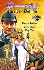 Domino Lady & Sherlock Holmes #2 ebook by Nancy Holder,Bobby Nash,Nick Diaz,James Brown