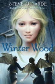 Winter Wood - Book 3 in the Touchstone Trilogy ebook by Steve Augarde