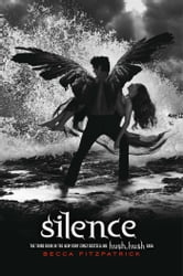 Silence ebook by Becca Fitzpatrick