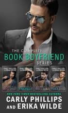 The Book Boyfriend Series - The Complete Collection ebook by