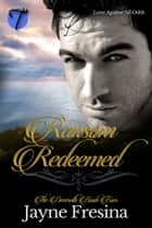 Ransom Redeemed ebook by Jayne Fresina