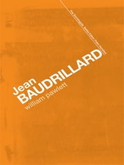 Jean Baudrillard - Against Banality ebook by William Pawlett