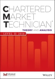 CMT Level II 2016: Theory and Analysis ebook by Mkt Tech Assoc