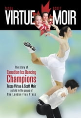Tessa Virtue & Scott Moir ebook by The London Free Press