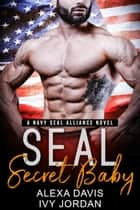 Seal Secret Baby - SEAL Alliance Romance Series, #4 ebook by
