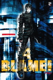 Blame! vol. 04 ebook by Tsutomu Nihei