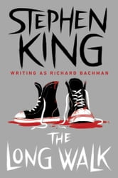 The Long Walk ebook by Stephen King