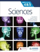 Sciences for the IB MYP 4&5: By Concept - MYP by Concept ebook by