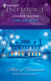 The Amulet ebook by Joanna Wayne